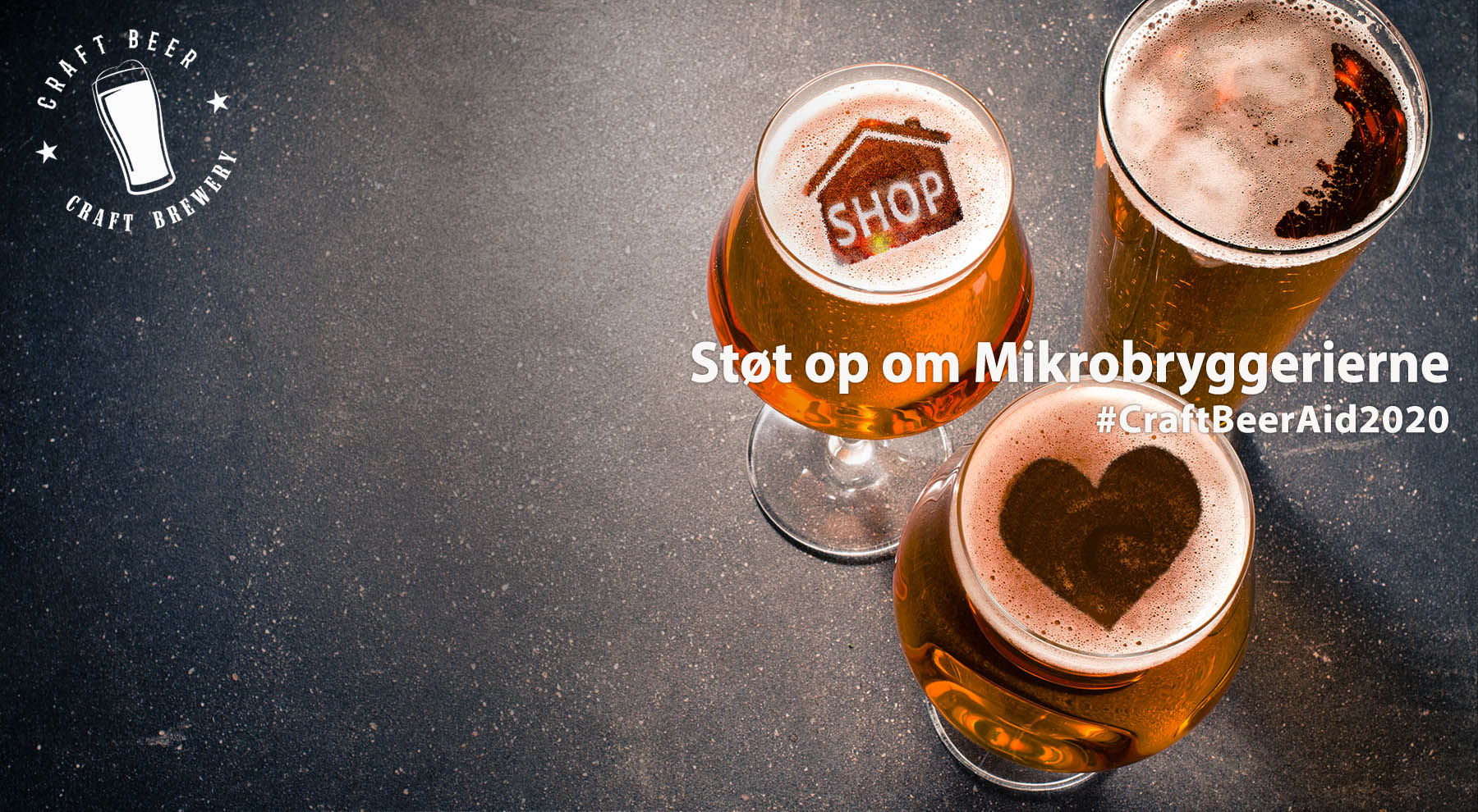 Støt op om Mikrobryggerierne
