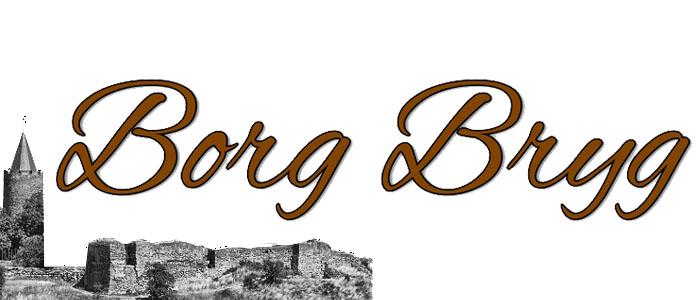 Borg Bryg