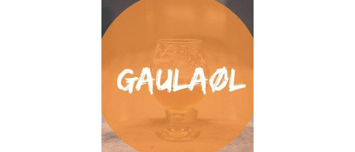Gaulaøl