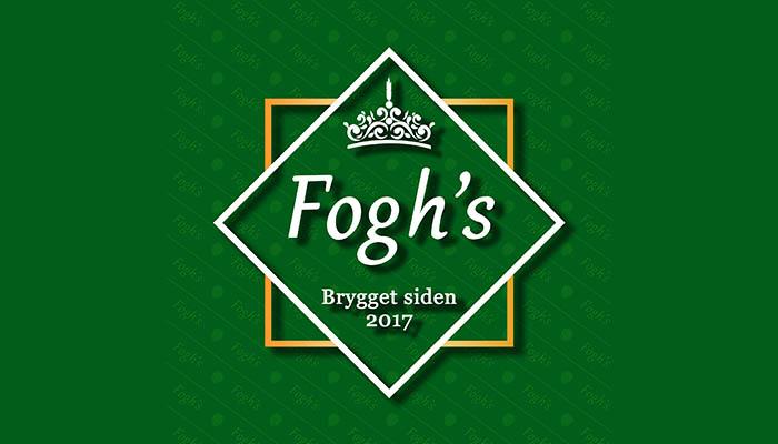 Fogh'S ØL