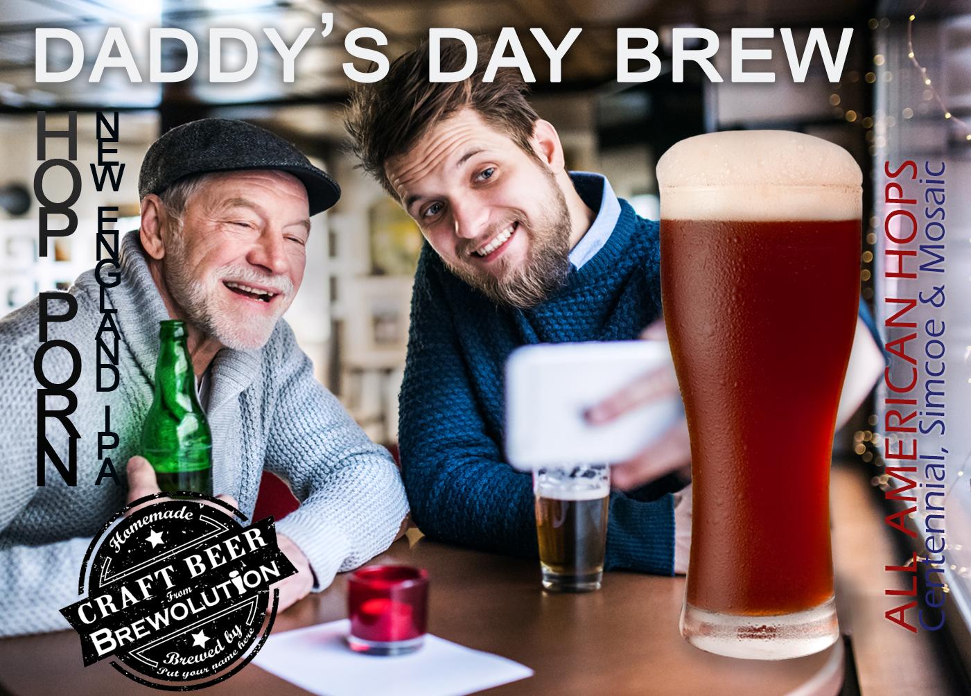 Daddy's Day Brew