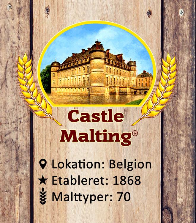 Carstel Malting